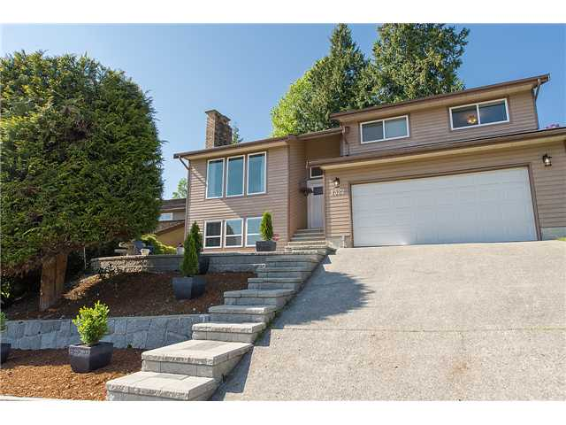 1322 STEEPLE DR - Upper Eagle Ridge House/Single Family for sale, 4 Bedrooms (V1122517) #1