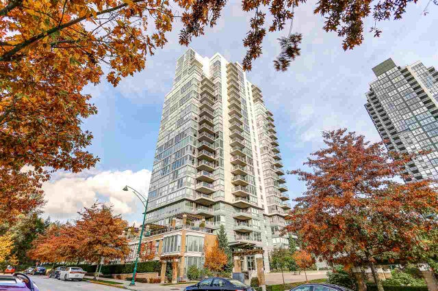2202 290 NEWPORT DRIVE - North Shore Pt Moody Apartment/Condo for sale, 2 Bedrooms (R2010675) #1