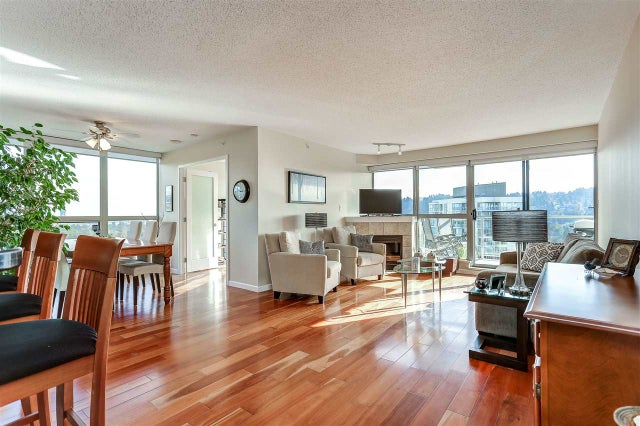 2202 290 NEWPORT DRIVE - North Shore Pt Moody Apartment/Condo for sale, 2 Bedrooms (R2010675) #2