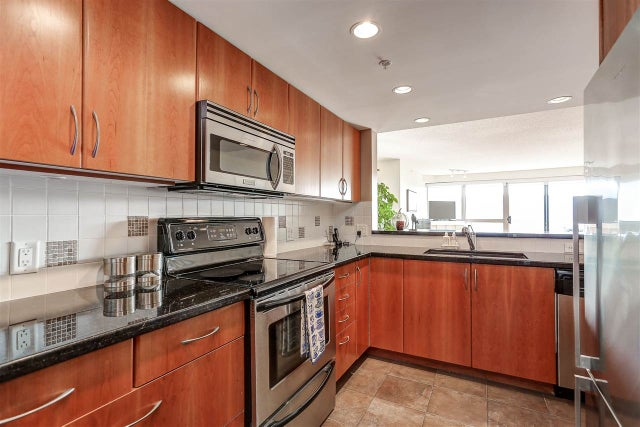 2202 290 NEWPORT DRIVE - North Shore Pt Moody Apartment/Condo for sale, 2 Bedrooms (R2010675) #3