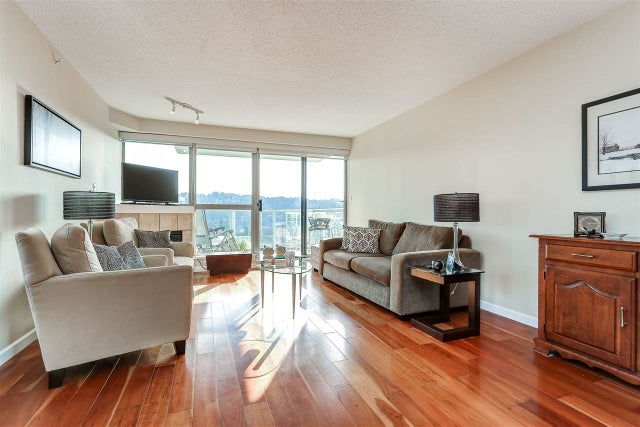 2202 290 NEWPORT DRIVE - North Shore Pt Moody Apartment/Condo for sale, 2 Bedrooms (R2010675) #4