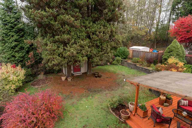 456 CULZEAN PLACE - Glenayre House/Single Family for sale, 4 Bedrooms (R2015296) #15