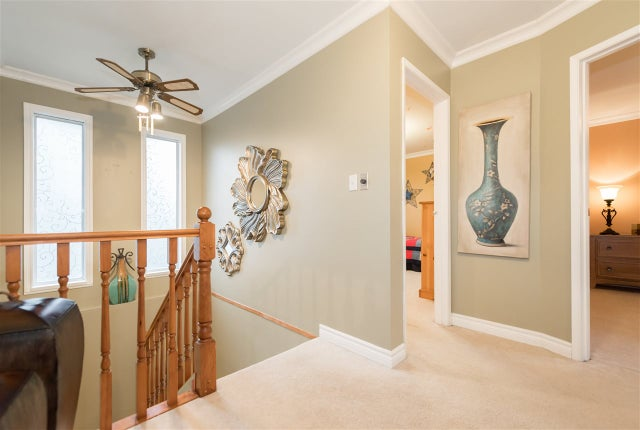 456 CULZEAN PLACE - Glenayre House/Single Family for sale, 4 Bedrooms (R2015296) #17