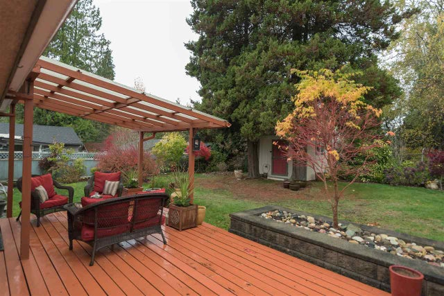 456 CULZEAN PLACE - Glenayre House/Single Family for sale, 4 Bedrooms (R2015296) #18