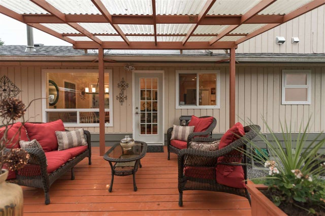 456 CULZEAN PLACE - Glenayre House/Single Family for sale, 4 Bedrooms (R2015296) #19
