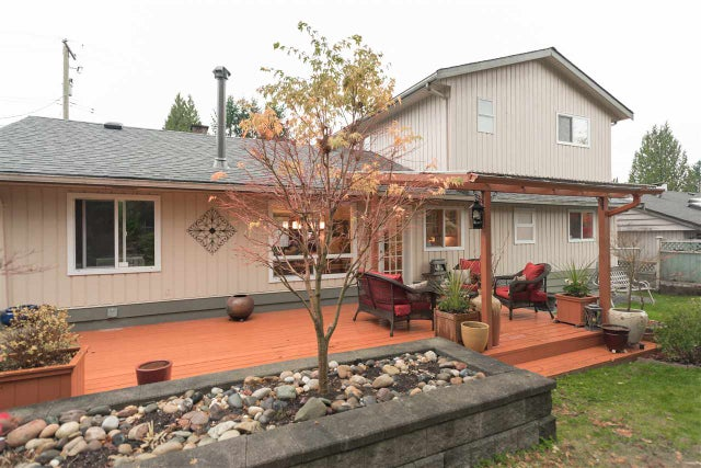 456 CULZEAN PLACE - Glenayre House/Single Family for sale, 4 Bedrooms (R2015296) #20