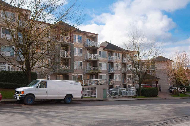 322 528 ROCHESTER AVENUE - Coquitlam West Apartment/Condo for sale, 1 Bedroom (R2047898) #1