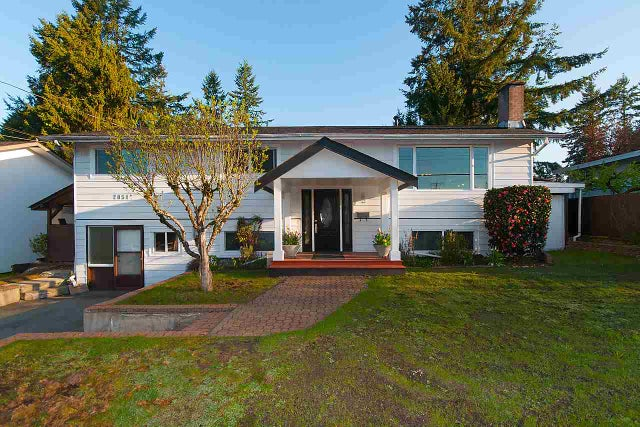 2051 WINSLOW AVENUE - Central Coquitlam House/Single Family for sale, 4 Bedrooms (R2052825) #1