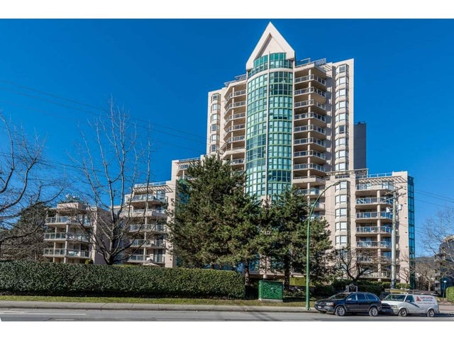 1504 1190 PIPELINE ROAD - North Coquitlam Apartment/Condo for sale, 2 Bedrooms (R2136396) #1