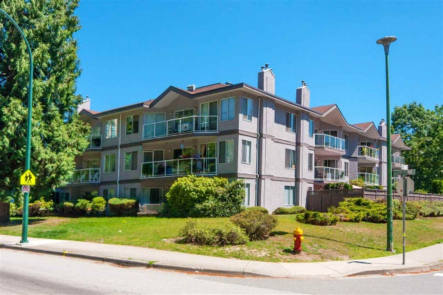 101 1167 PIPELINE ROAD - New Horizons Apartment/Condo for sale, 2 Bedrooms (R2289215) #1